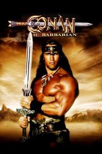 Arnold Schwarzenegger - Conan le barbare