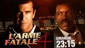 Mel Gibson - l'Arme fatale