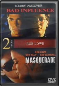 Rob Lowe Masquerade