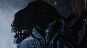 A comme Alien